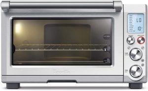 Breville BOV845BSS Smart Oven Pro Countertop
