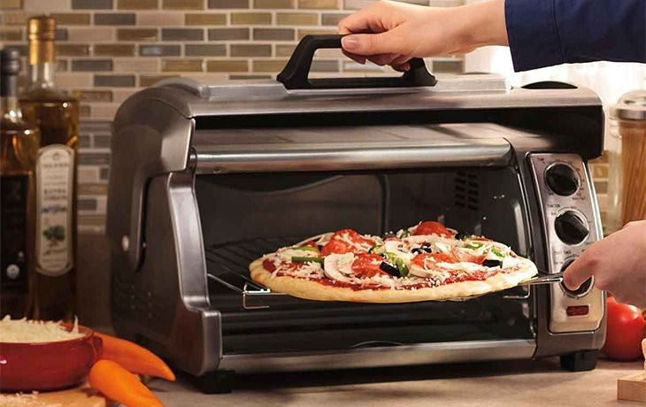 Hamilton Beach 31126 Review-The Best Budget Convection Oven!