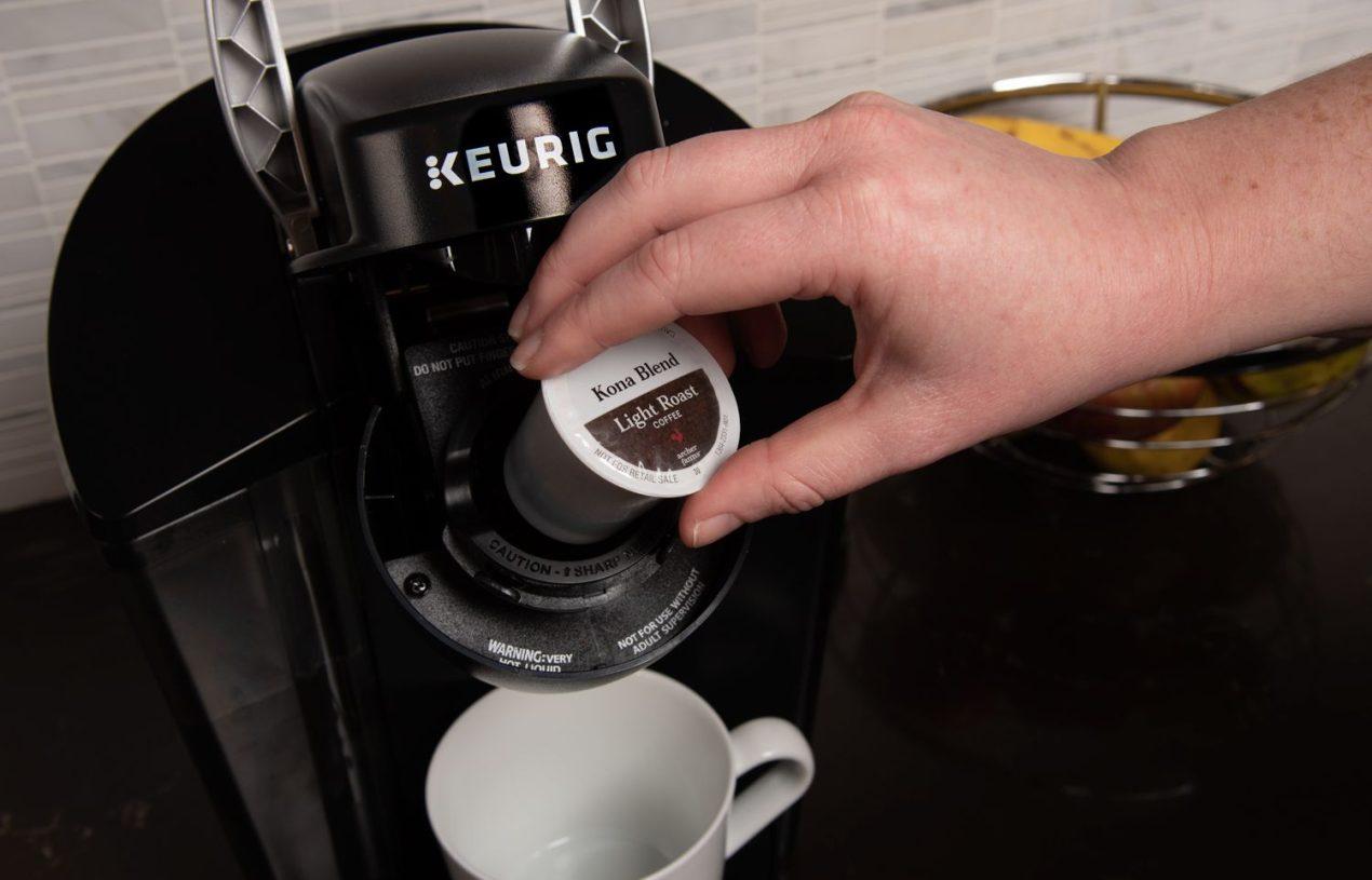 Keurig K55 Review-Best Keurig Coffee Maker for Your Home!