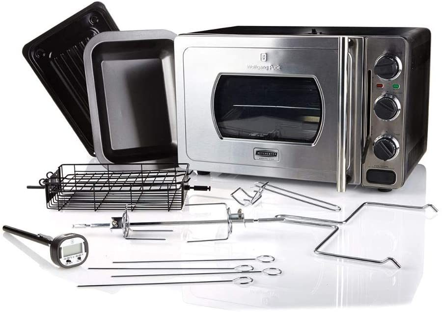 Wolfgang Puck Pressure Oven Review-Know Before You Buy!
